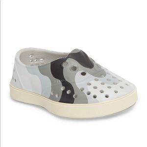 Native Shoes Miller toddler boy size 10 shoes
